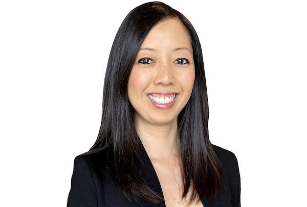 Chronicle reporter Kellie Hwang